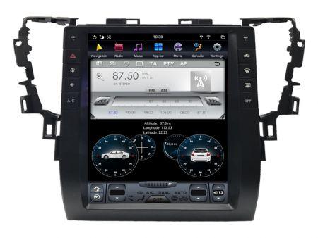 Witson Toyota Alphard/ Vellfire 2015-2020 (TZ1308X)