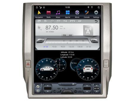 Witson Toyota Tundra 2013-2017 (TZ1260X)