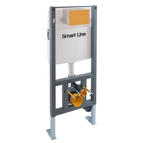 Инсталляция для унитаза Noken Smart Line 100104494