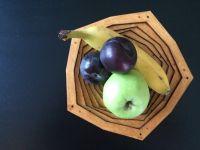 Ваза под фрукты 2