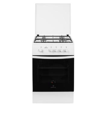 Газовая плита GRETA 1470 GG 5070 MM 13(W)