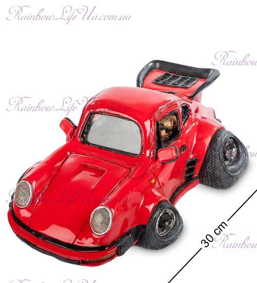 "Машина Tarbonator red ""W.Stratford"""