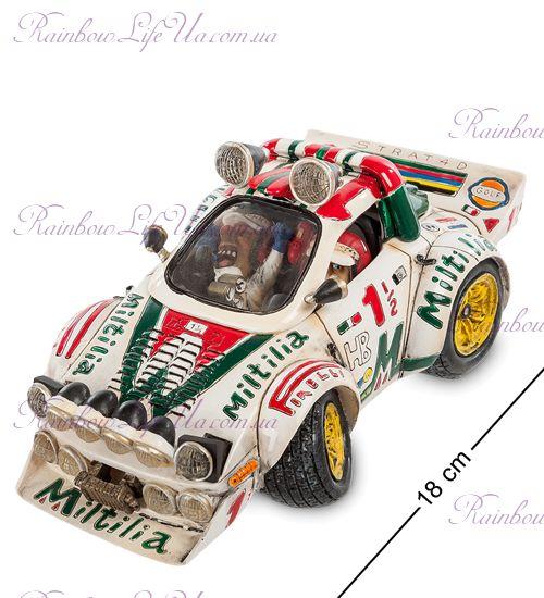 "Машина Miltilia 1/2 ""W.Stratford"""