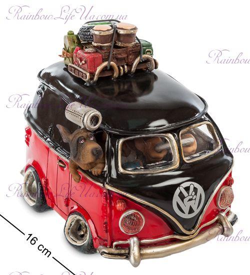 """Машина Ramblin Van """"W.Stratford"""""""