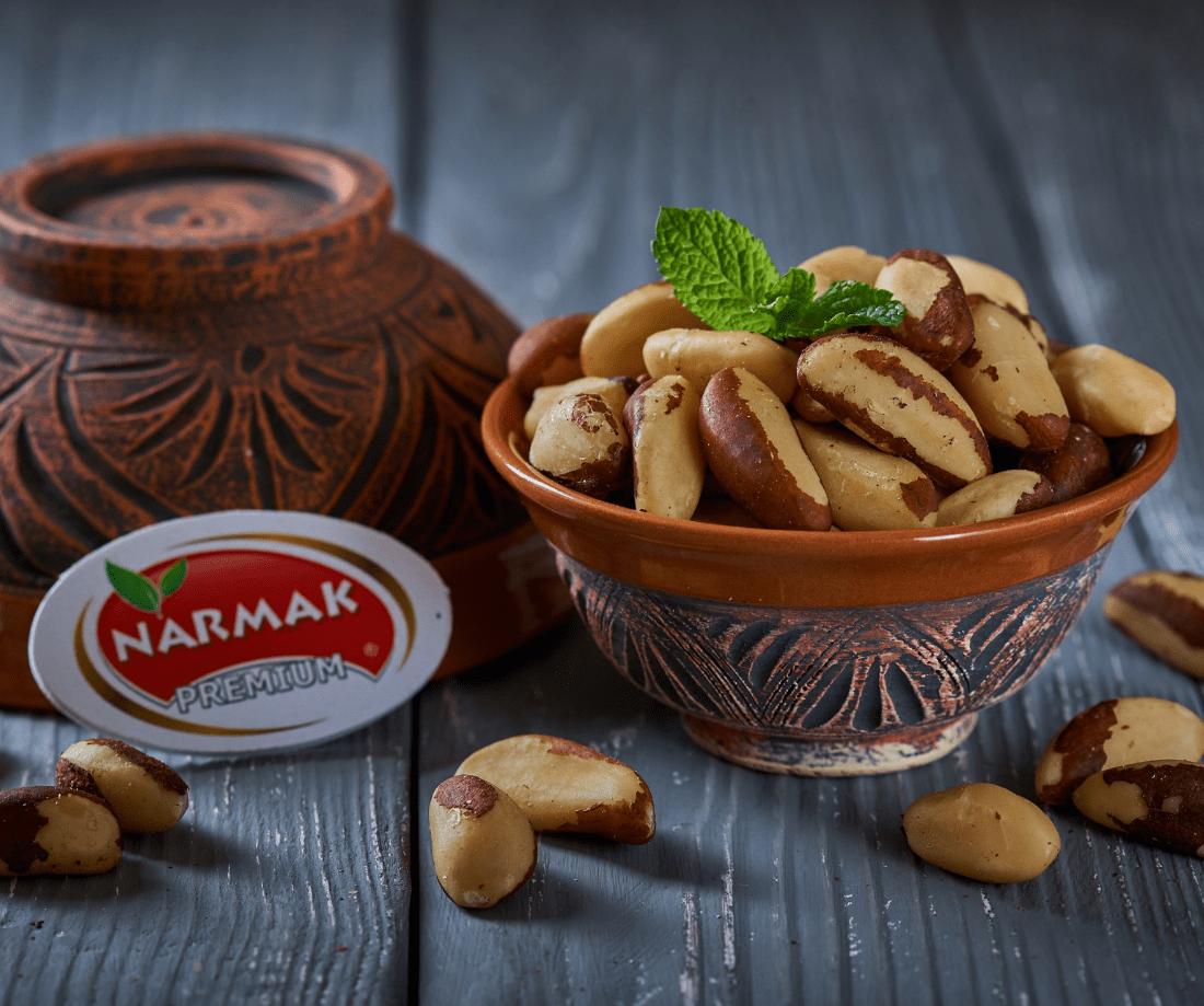 Бразильский орех (сырой) Боливия