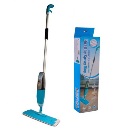 Швабра с распылителем HEALTHY SPRAY MOP