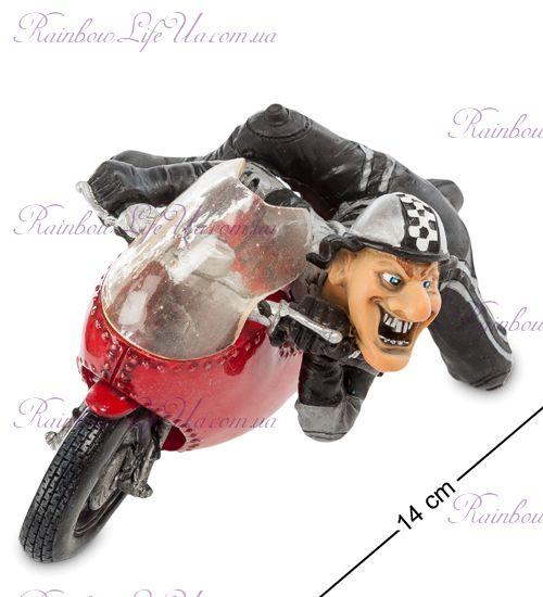 "Мотоцикл Le Mans Bike ""W.Stratford"""