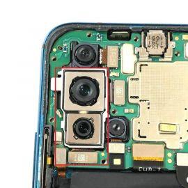 камера двойная Honor 20 Pro