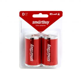 батарейка SMARTBUY Ultra LR20, 2/12/96