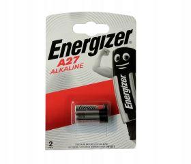 батарейка ENERGIZER А27 Alkaline 2/20/200