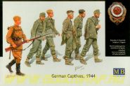 Фигуры Немецкие пленники 1944г.