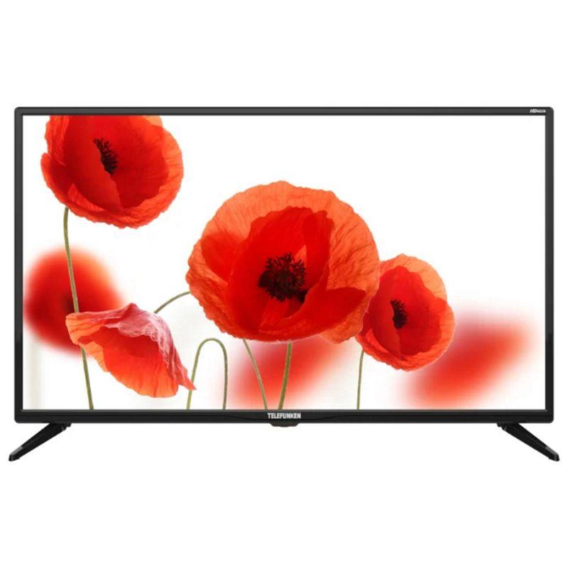 Телевизор TELEFUNKEN TF-LED43S43T2S