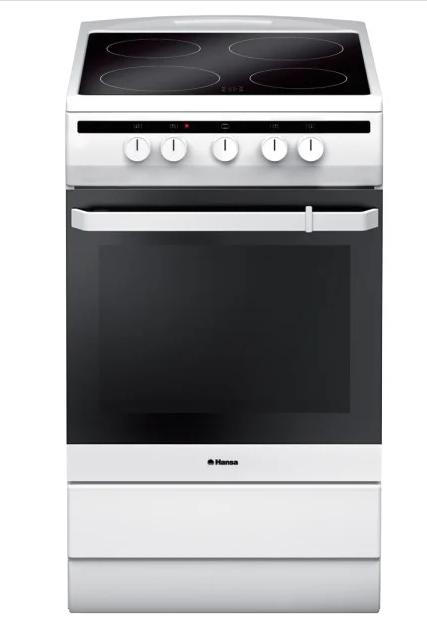 Электрическая плита HANSA FCCW 54002