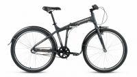 Велосипед горный складной FORWARD TRACER 26 3.0
