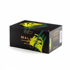 Lemon mint (Лимон с мятой) Malaki 250 гр