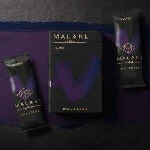 Табак Malaki - Velvet (Бархат, 50 грамм)
