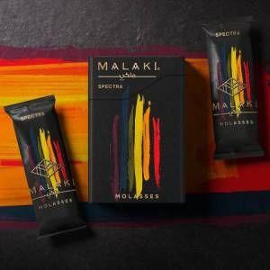 Табак Malaki - Spectra (Спектра, 50 грамм)
