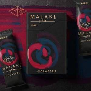 Табак Malaki - Berry (Ягоды, 50 грамм)