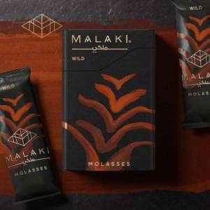 Табак Malaki - Wild (Дикий, 50 грамм)
