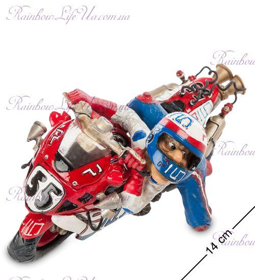 "Мотоцикл Pilo ""W.Stratford"""