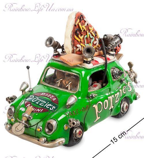"Машина Potzie's ""W.Stratford"""