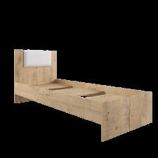Марли Кровать односпальная под матрас 2000х800мм