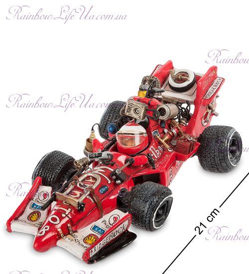 "Машина Formula Racer ""W.Stratford"""