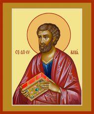 Икона Лука апостол
