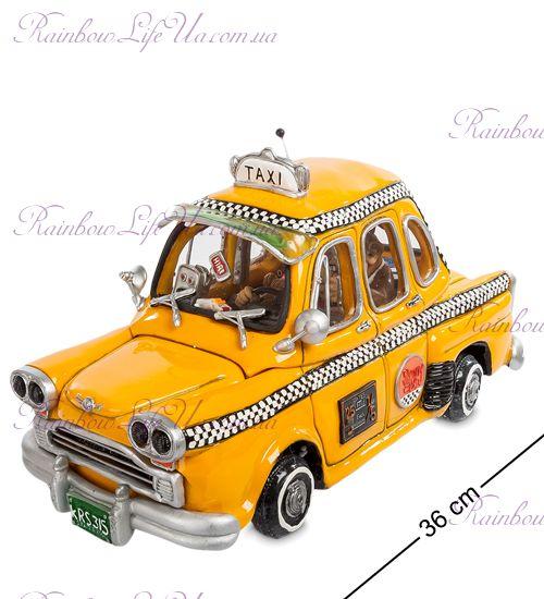 """Машина Taxi """"W.Stratford"""""""