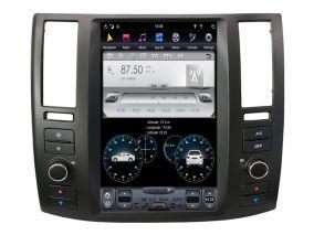 Witson Infiniti FX50 2006-2009 (TZ1279X)