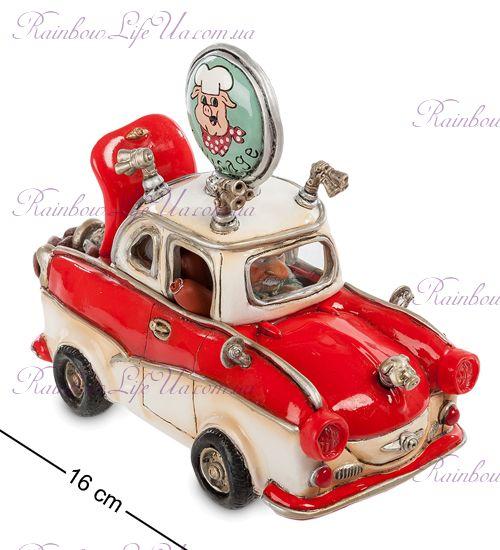 "Машина Trabant Sausage Guy ""W.Stratford"""