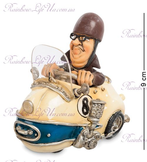 "Машина Moppet ""W.Stratford"""