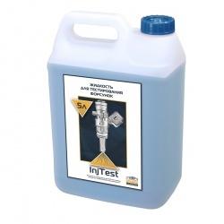ODA-26502 Жидкость для тестирования форсунок  InjTest