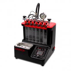 LNC-029 Launch CNC 603A - Установка для тестирования  и очистки форсунок