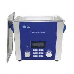 ODA-P22 Ультразвуковая ванна с цифровым управлением,  подогревом, дегазацией и импульсной очисткой 2,2 л