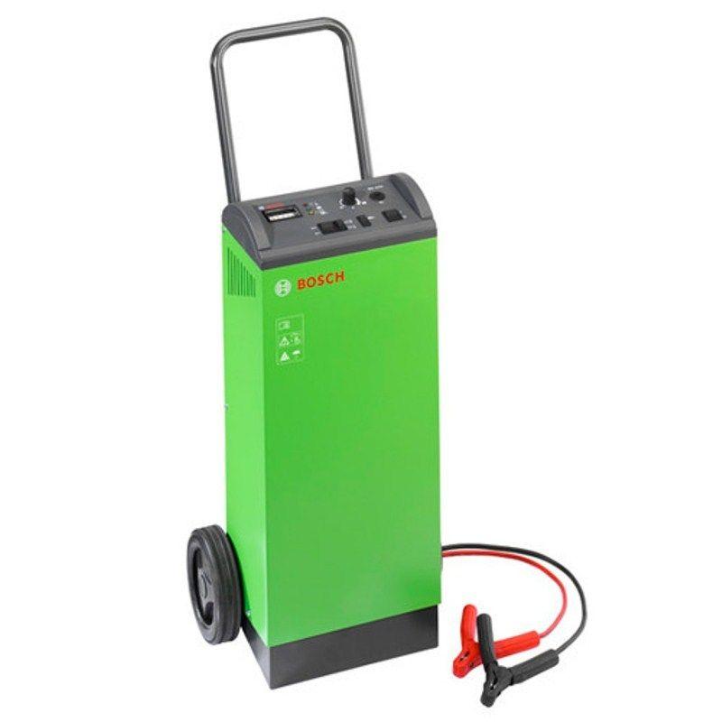0687000101 BOSCH BSL 2470 Пуско зарядное устройство  0687000101