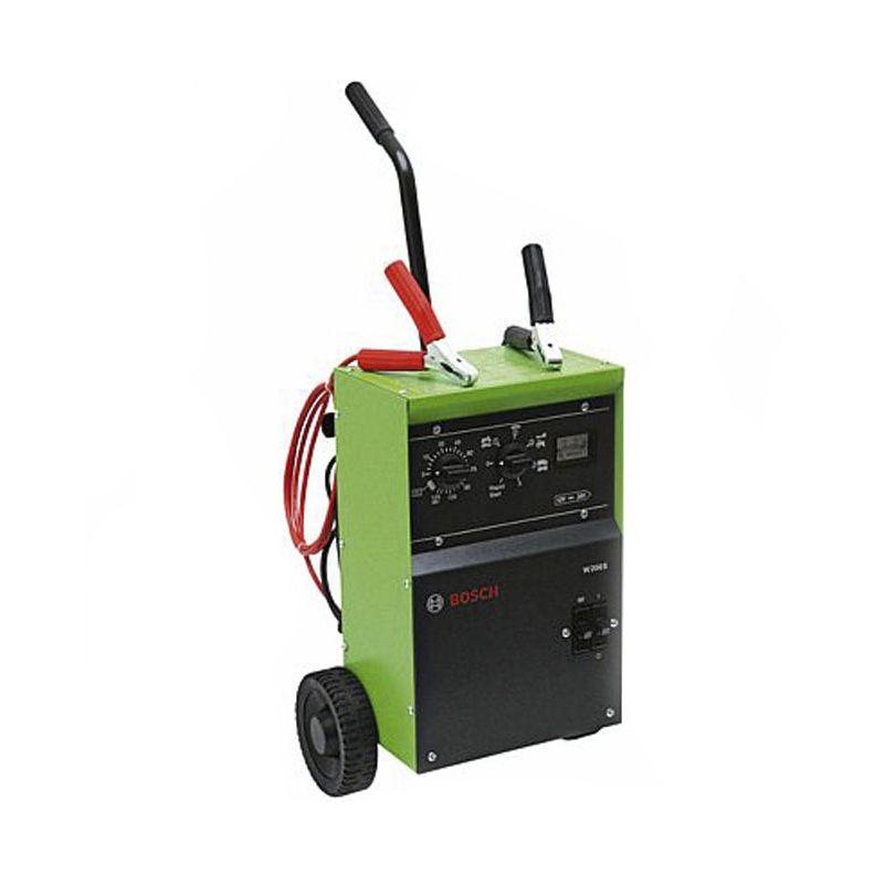 7780100018 BOSCH W 200 S Пуско зарядное устройство  7780100018