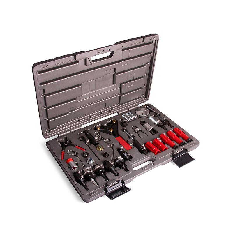 CT-3014 Универсальный набор для замены манжет  компрессоров