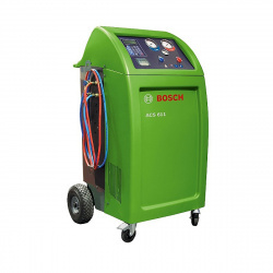 SP00000002 Установка для заправки кондиционеров  Bosch ACS 611