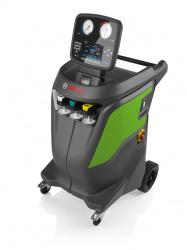 SP00000112 Bosch ACS 863 - установка для заправки кондиционеров  R1234yf