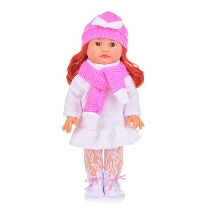 Кукла Дарина 2 Свитанок