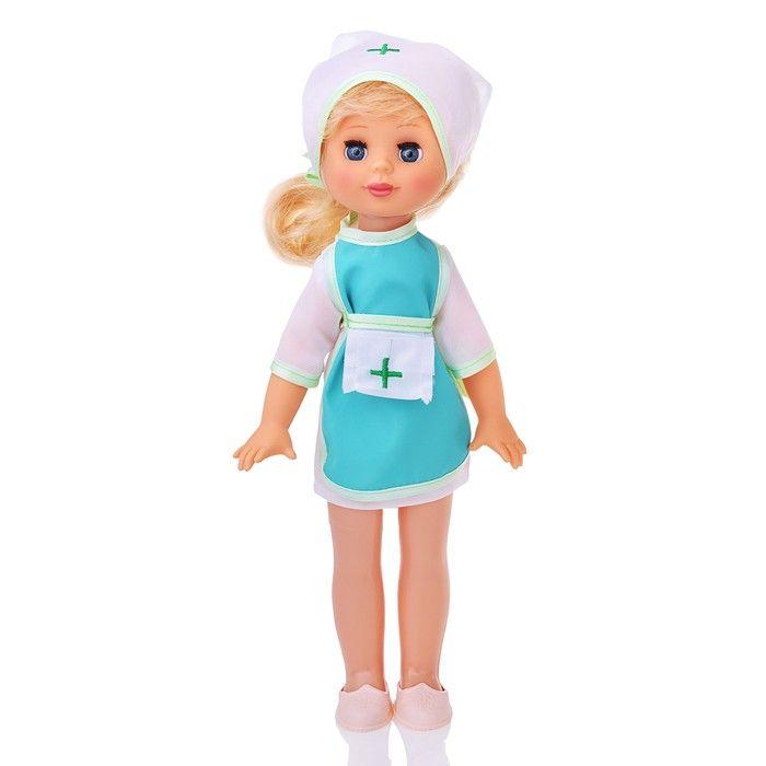Кукла Лариса-медсестра Свитанок