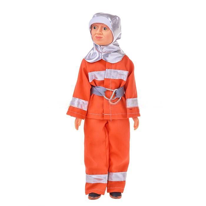 Кукла Дима-спасатель Свитанок
