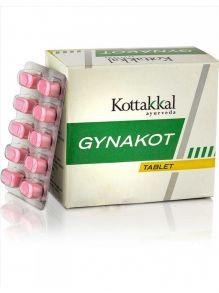Гинакот Gynakot Коттаккал Аюрведа, для репродуктивной системы 100 таб
