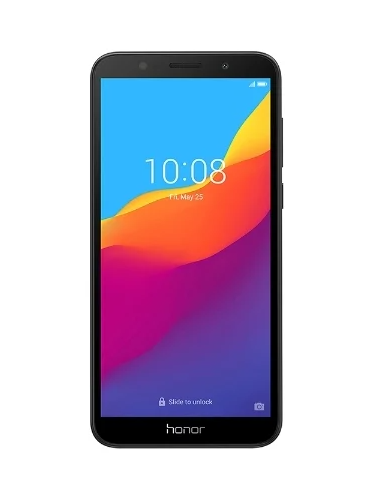 Смартфон HONOR 7A PRIME 32GB MIDNIGHT BLACK