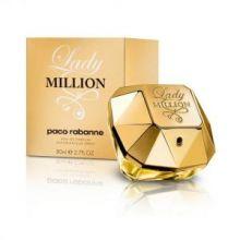 Отдушка «Paco Rabanne — Lady million»