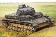 German Panzerkampfwagen IV Ausf. B