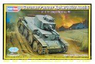German Panzer Kpfw.38(t) Ausf.G