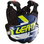 Leatt Chest Protector 2.5 Talon Blue защитный жилет