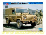 Автомобиль Defender 110 Hard Top